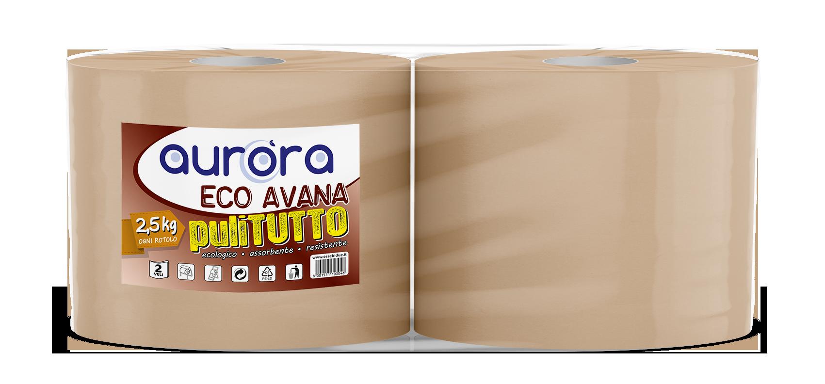 Pulitutto Eco Avana